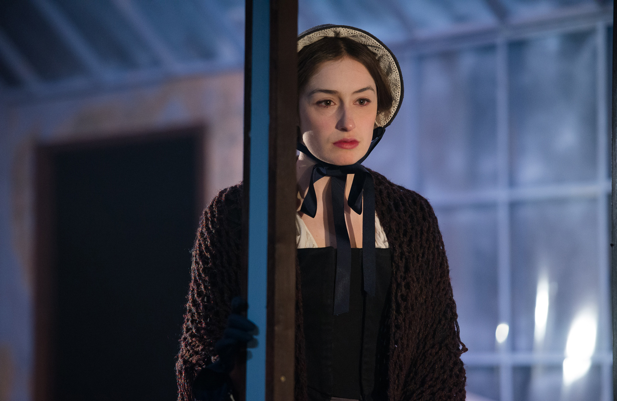 Therese Raquin has commenced its tour around Australia!